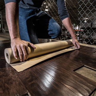 Multi-Purpose Floor Protection